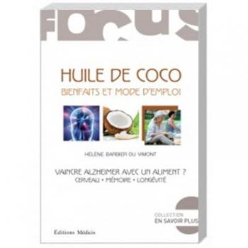 Huile de coco bienfaits et mode d'emploi - D.Plantes