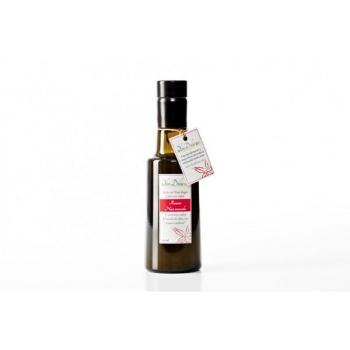 Huile d'olive saveur romarin et noix de muscade 250 ml