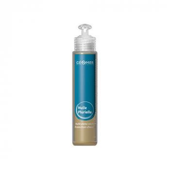 Huile Plurielle - Flacon 100 ml  - Huile de soin pour la peau et les cheveux