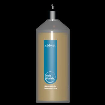 Huile Plurielle - Flacon 500 ml - Huile de soin pour la peau et les cheveux