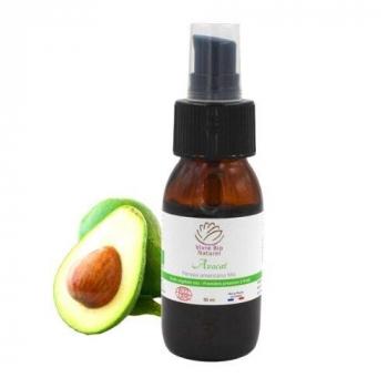 Huile végétale d'Avocat Bio 50ml