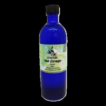 Hydrolat de Néroli - fleur d'oranger - 200ml