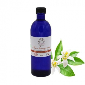 Hydrolat Fleur d'Oranger