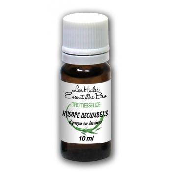 Huile essentielle Hysope aristatus BIO 10 ml DROMESSENCE