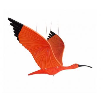 Mobile artisanal ibis issu du commerce équitable