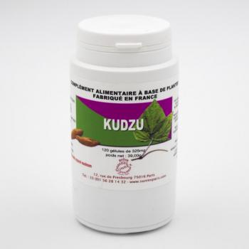 Kudzu - Sevrage Tabagique - Résistance au stress - 120 gélules