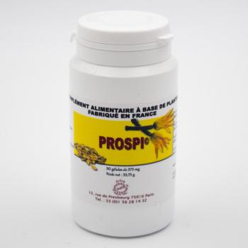 Prospi - régulation de la fonction prostatique - 90 gélules