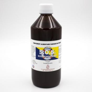 Silice organique - Articulations - 500 ml