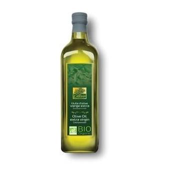 L'élixir huile d'olive vierge extra biologique - 750ml -