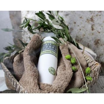 Lait de corps huile d'olive bio -250ml