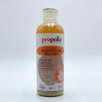 Shampoing traitant Propolia