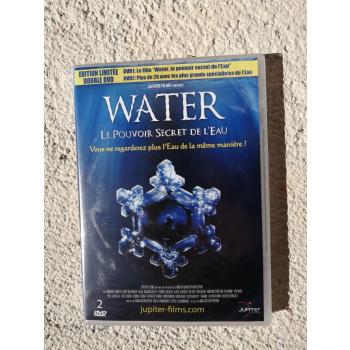 WATER Le pouvoir secret de l'Eau