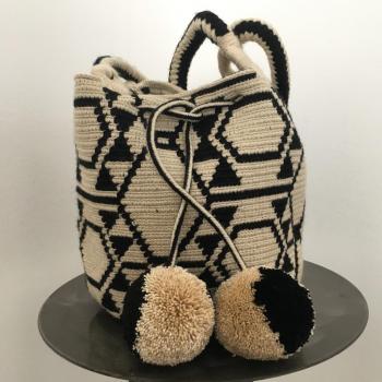 Sac Ethnique Wayuu