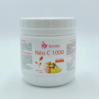 Vitamine C. 400grs en comprimés