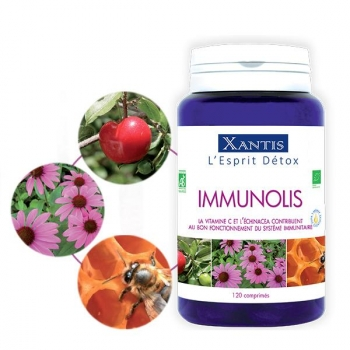 Immunolis Bio 120 comprimés / 30 jours