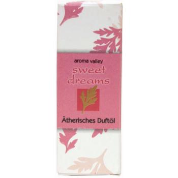 "Huile essentielle parfumée ""sweet deams"", 10 ml"