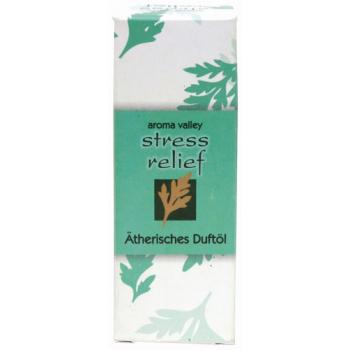 "Huile essentielle parfumée ""stress relief"", 10 ml"