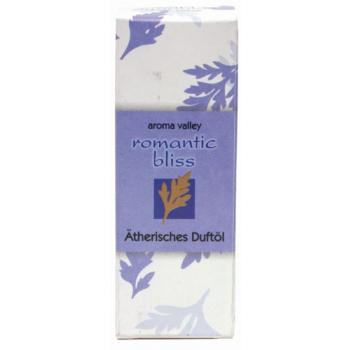 """Huile essentielle parfumée """"romantic bliss"""", 10 ml"""