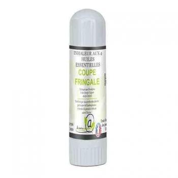 Inhaleur coupe fringale