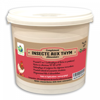 insecte-au-thym-seau-3l-15kg