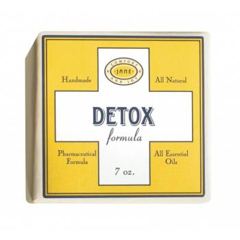 Cube Bain pétillant Detox