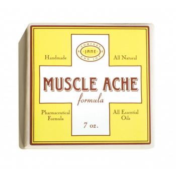 Cube Bain pétillant Muscle Ache