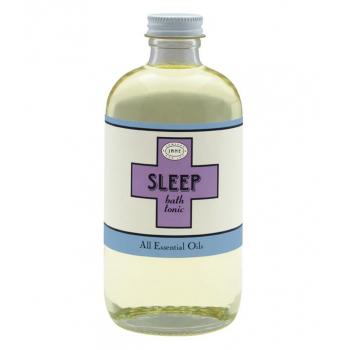 Huile de Bain Tonique aux Huiles Essentielles Sleep (Sommeil)