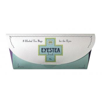 Sachets de Thé aux Herbes Bienfaisantes pour les Yeux Eyestea