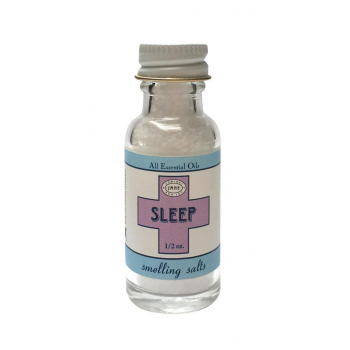 Sels Odorants Naturels aux Huiles Essentielles Sleep (sommeil)
