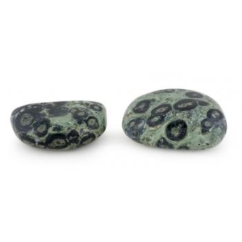 Galet pierre  de Jaspe Kambaba de 5.5 à 7cm