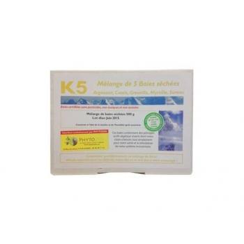 Mélange K5- Phytozen