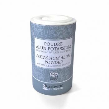 Déodorant - Poudre d'Alun COSMOS NATURAL