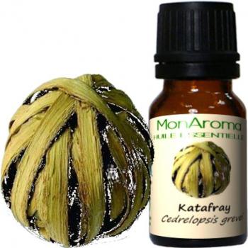Huile essentielle Katafray 10ml