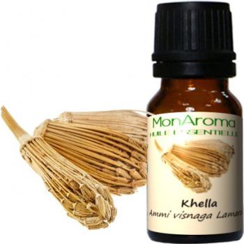 Huile essentielle de Khella 5ml