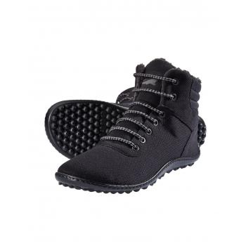 Chaussures pieds-nus KOSMO noir