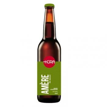 Bière AMERE Bio Umami 75cl