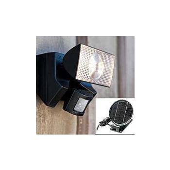 Spot solaire à détecteur de mouvement SensorLight