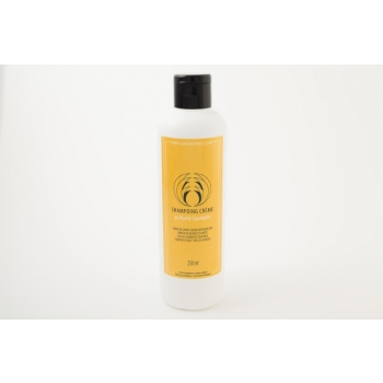 Shampooing Crème La Kaz Naturelle