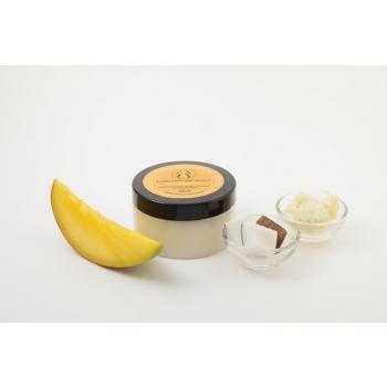 Beurre KaMaCo avec ingrédients
