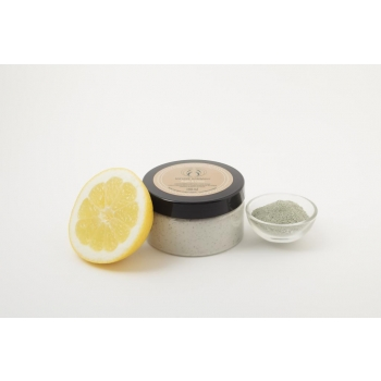 Maque Gommant Argile & Citron