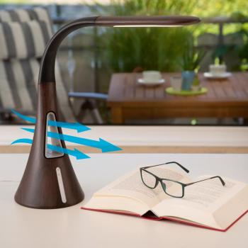 lampe de bureau lumière du jour