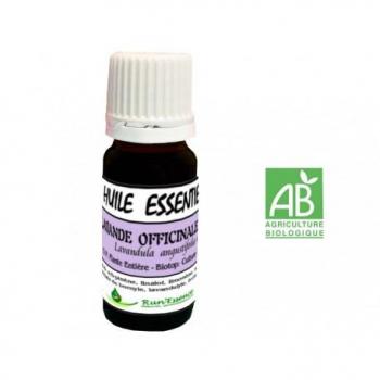 huile essentielle de lavande vraie run'essence 10ml