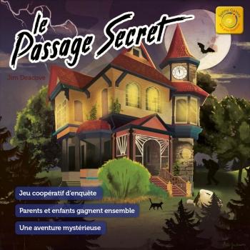 Le Passage Secret