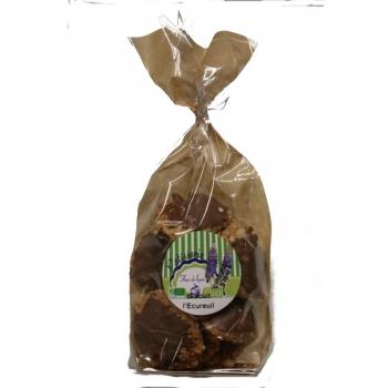 sachet biscuit écureuil sans gluten