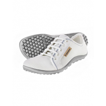 Chaussures minimalistes Leguano Aktiv (blanc)