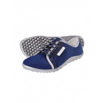 Chaussures minimalistes Leguano Aktiv (bleu)