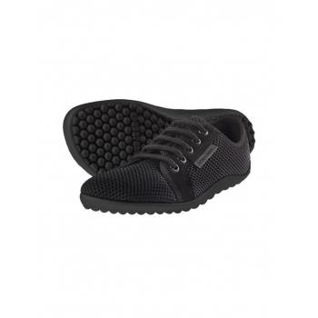 Chaussures minimalistes Leguano Aktiv (noir)