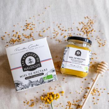Miel de Nectars 400g