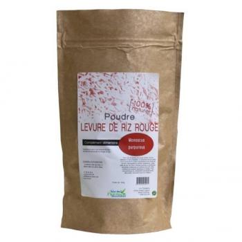 levure de riz rouge 500g