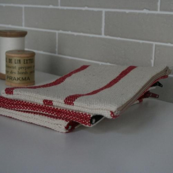 trousse_olga_coton_recycle_creme_rayures_rouges_vue_1
